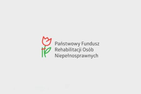 PFRON wspiera Ciebie Ruszył nabór wniosków  w nowym programie pomocowym.